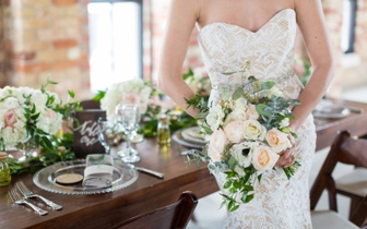 Wedding planning Toronto