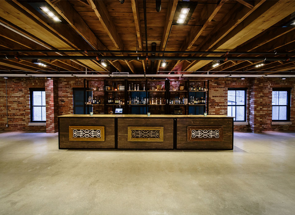 The 1 Corporate Event Space In Toronto The Loft On King Street