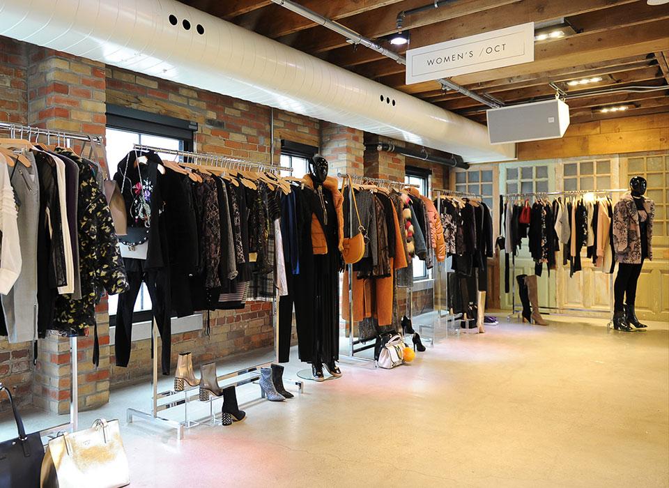 Product Launch Venue Toronto